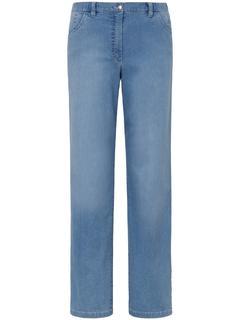 Jeans pasvorm Babsie denim