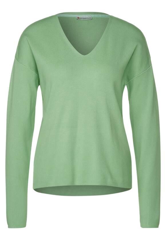 Groene truien online kopen | Groot aanbod | Fashionchick