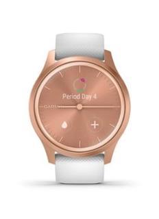 Vivomove Style hybride smartwatch 010-02240-00