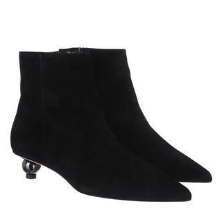 Boots & laarzen - Marus Boots in black voor dames