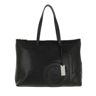Totes - Medium Shopping Bag in zwart voor dames