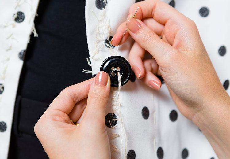 Tips voor het repareren, vermaken en opknappen van kleding