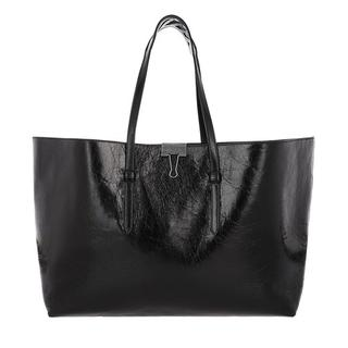 Shoppers - Binder Shopper Bag in zwart voor dames