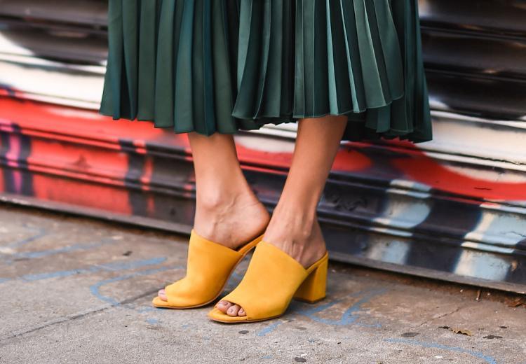Deze schoenen kun je beter niet te vaak dragen