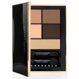 Eyeshadow 5 Color Palette OOGSCHADUW PALETTE - LANGHOUDEND