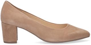 Beige Pumps 450