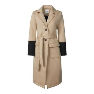 Scuba Coat