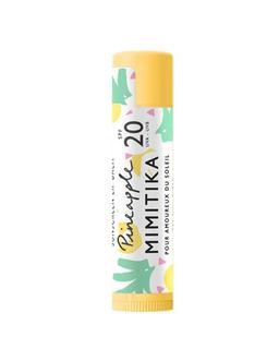 Sunscreen Lipbalm SPF20 - Ananas - 4,5 gr