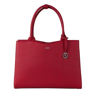 Dames Straight Line Rood 15.6 inch
