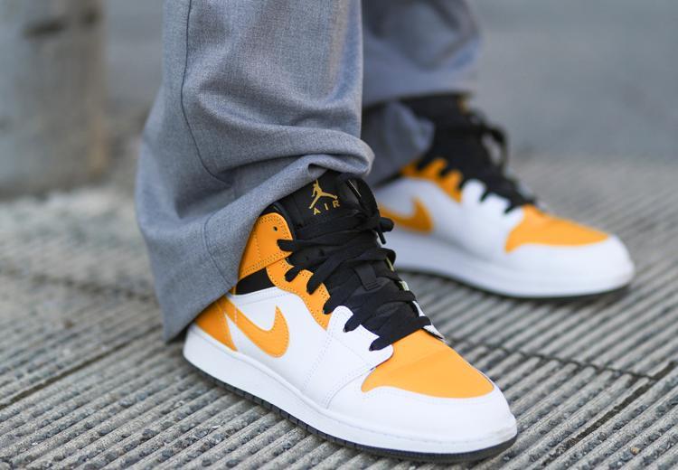 Trend gespot: Nike Air Jordans zie je óveral