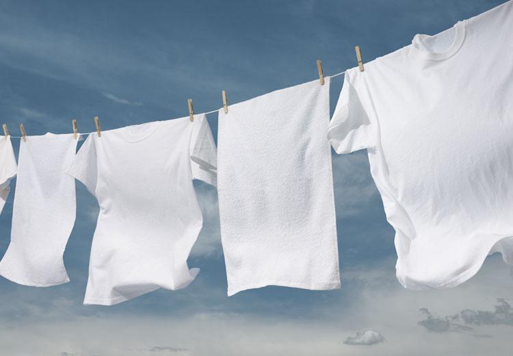 Op een rij: wasvoorschriften per materiaal