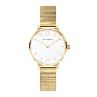 Horloges - Watch Sailor Line in wit voor dames