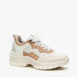 dames dad sneakers
