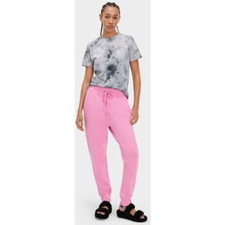 Ericka Relaxed Jogging voor Dames in Chiffon Pink