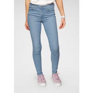 ® skinny fit jeans 711 Skinny met iets lage band