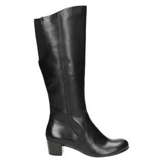 Shape M 35 hoge laarzen zwart