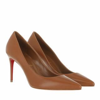 Pumps & high heels - Kate 85 Pumps Nappa in bruin voor dames