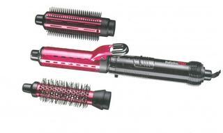 Air Brush Big Curls BAB9205E