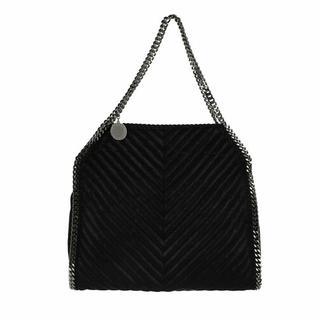 Totes - Falabella Small Tote Bag in black voor dames
