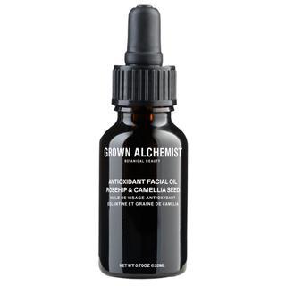 Antioxidant Facial Oil: Rosehip & Camellia Seed
